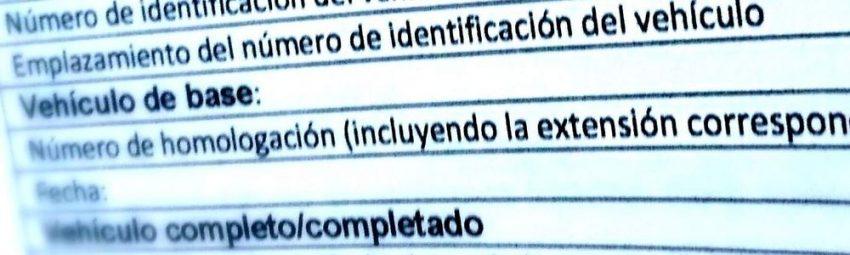 What is a Ficha Tecnica Reducida?