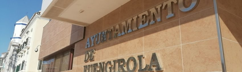 Padron - Fuengirola - How and where to make an online appointment