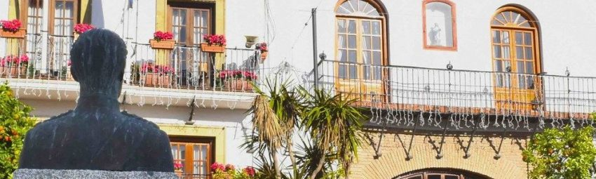 Padron – Marbella – How and where to make an online appointment