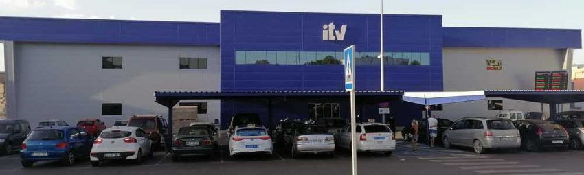 Taking your vehicle for an ITV test in Malaga city – El Viso