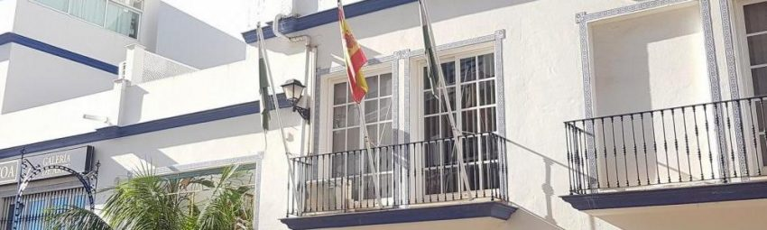 Padron – Estepona – How and where to make an online appointment