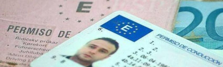 Change To Policy For Exchanging Uk Driving Licences To Spanish It S Good News Upsticks Spain