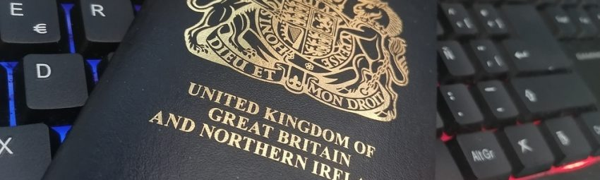 How to apply for a Criminal Record Check in the UK for a visa application.
