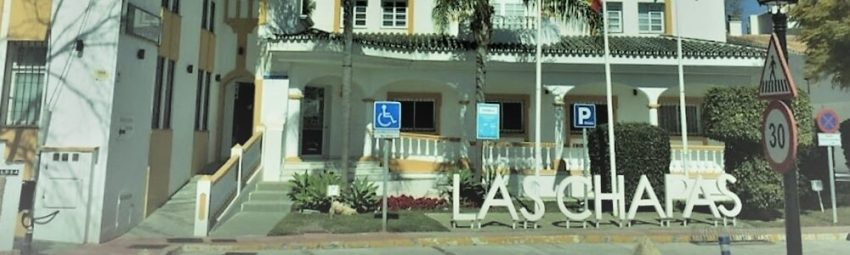 Padron – Las Chapas – Marbella – How and where to make an online appointment